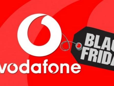 Offerte Black Friday Vodafone: in regalo con Samsung Galaxy S8 un Galaxy A3, ecco come
