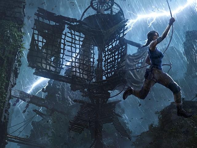 Che fine ha fatto l'ottava tomba DLC di Shadow of the Tomb Raider?