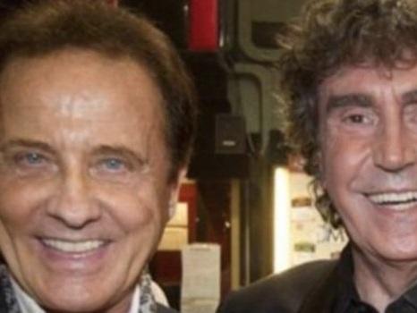 Roby Facchinetti e Stefano D'Orazio a lavoro su un'opera teatrale dedicata a Parsifal