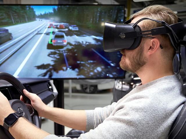 Volvo, la nuova frontiera della sicurezza sta nei… videogame