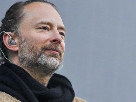 Biglietti in prevendita per il concerto di Thom Yorke in Italia nel 2020