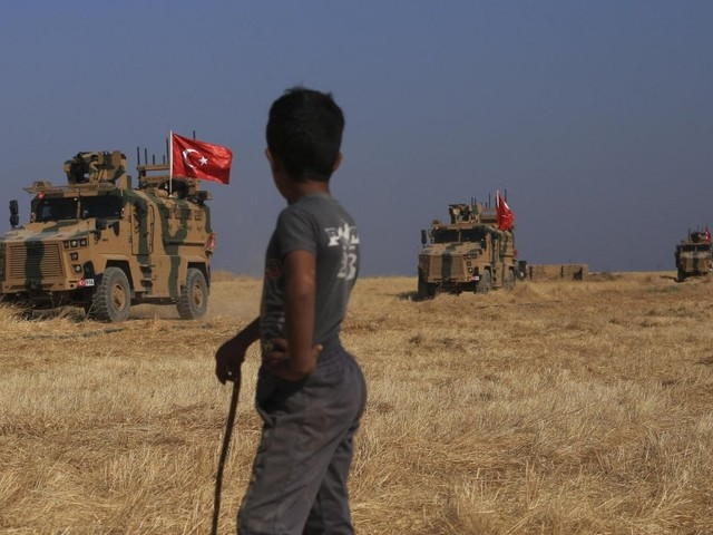 Siria, le forze in campo nello scacchiere di Damasco