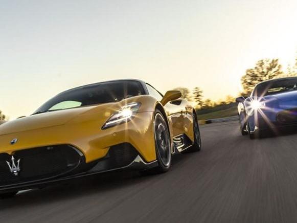 Maserati MC20, come va su strada e in pista la nuova supercar del tridente