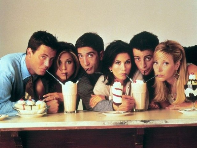 La reunion di Friends si farà: al lavoro il cast completo con Hbo Max