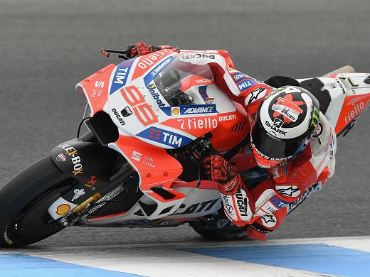 """Lorenzo: """"Dovi non ha mai vinto nettamente, ma sempre con la strategia"""""""