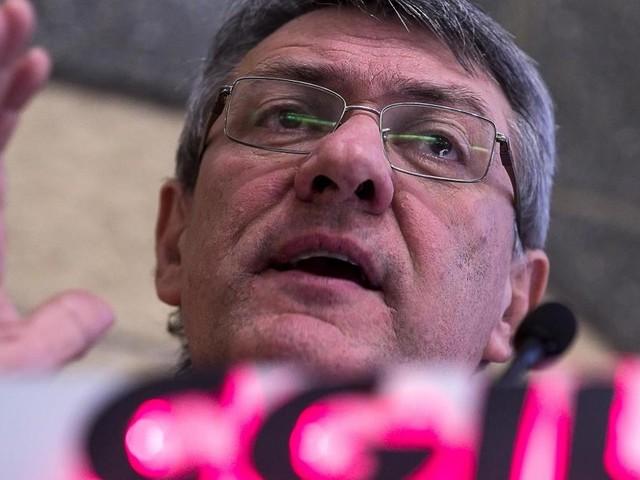 Pensioni, Landini al governo: 'Rivedere la Fornero, Quota 100 non risolve problema'