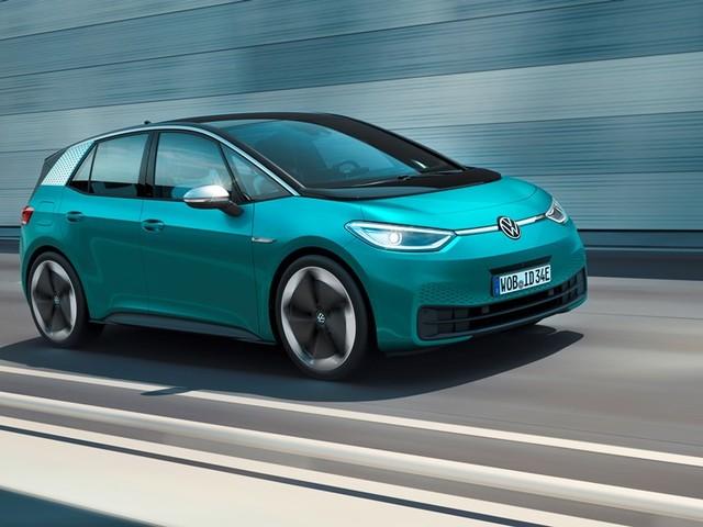 Con la Volkswagen ID.3 la casa di Wolfsburg entra in una nuova era storica