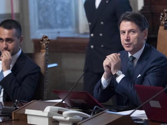 Lettera dall'Ue a Roma: «La manovra non rispetta il target sul debito»