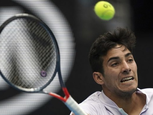 Tennis, ATP Santiago 2020: Garin ai quarti nel torneo di casa, doppietta brasiliana