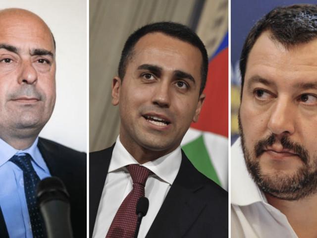 """Governo news. Il Pd propone Fico premier: """"Sarebbe un ottimo punto di partenza"""""""