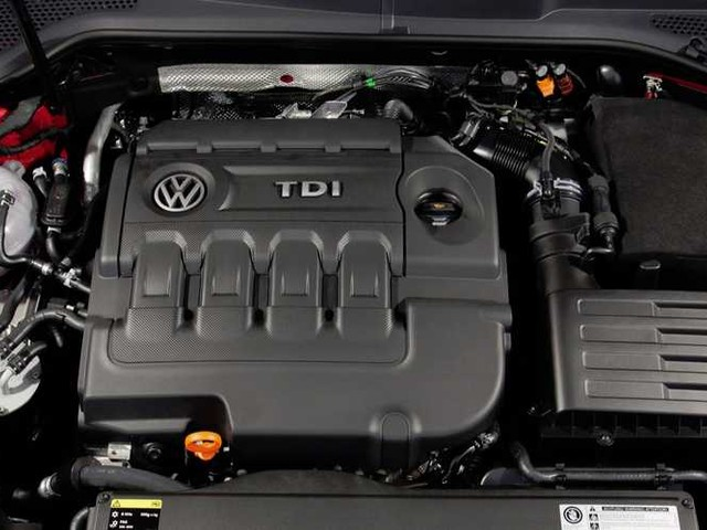 Volkswagen, in Germania c'è il ritorno dei diesel