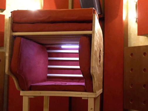 Samuele Lini e l'ultima invenzione: arriva ARS Voice Box
