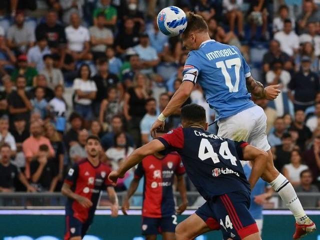 DIRETTA/ Torino Lazio (risultato 0-0) video streaming tv: Reina salva su Sanabria