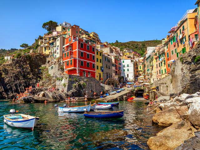 Borghi più belli d'Italia 2019, la nuova guida cartacea e la Notte Romantica