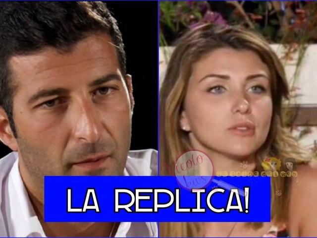 'Temptation Island' Gennaro Mauro risponde alle accuse velate di Anna Ascione e rivela perchè ancora non è stato abbastanza incisivo