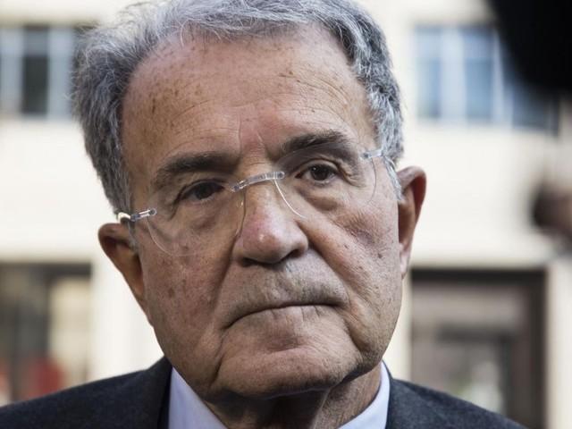 """Governo, Prodi: """"Serve una coalizione di legislatura"""""""