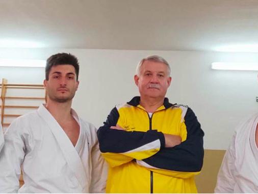 Shotokan Karate, gare internazionali e allori anche a distanza