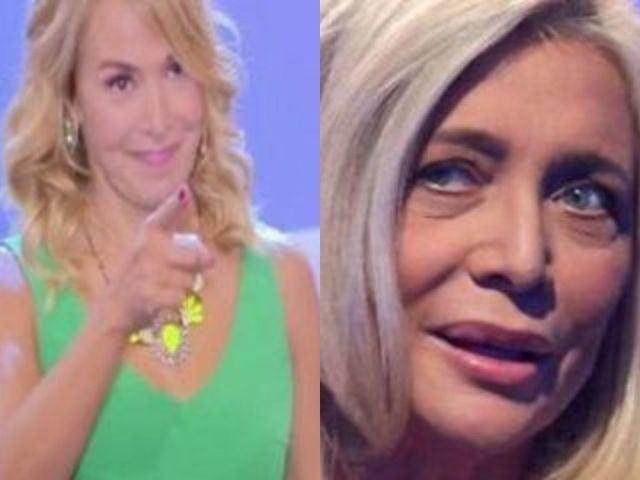 """Barbara d'Urso fa chiarezza: """"Lite con Mara Venier? Ecco la verità"""""""