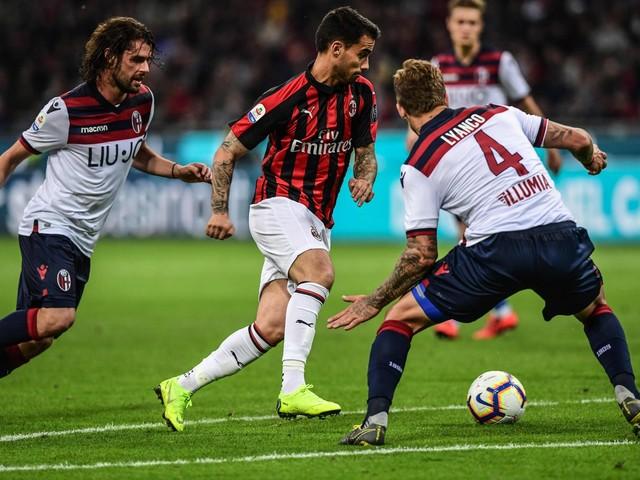 Fantacalcio voti e pagelle, Milan-Bologna: il confronto Gazzetta e Corsport