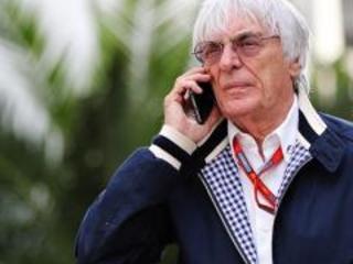 """F1: Ecclestone contrario ai motori 2021: """"Troppo costosi"""""""