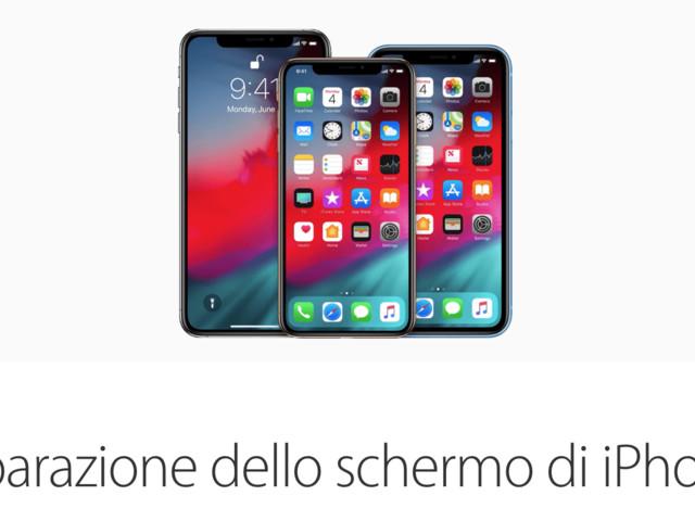 Riparare lo schermo di iPhone 11 Pro costa 361,20€: ecco tutti i dettagli