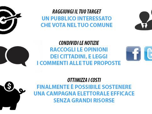 Propaganda elettorale, elezioni amministrative 2021 a San Giuliano Milanese, Peschiera Borromeo, Mediglia, Cerro al Lambro e Opera