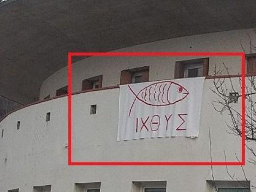 I leghisti vogliono vietare Gesù perché ossessionati dalle sardine