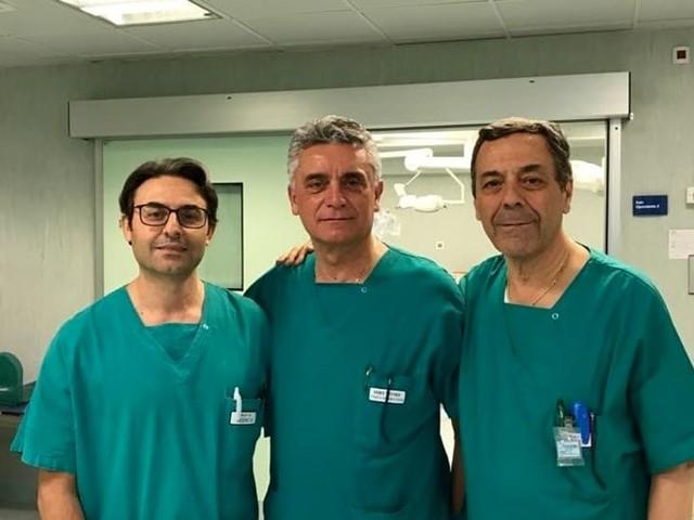 A Cerignola il primo centro di Uroginecologia della Asl Fg: è tra i pochissimi in Italia