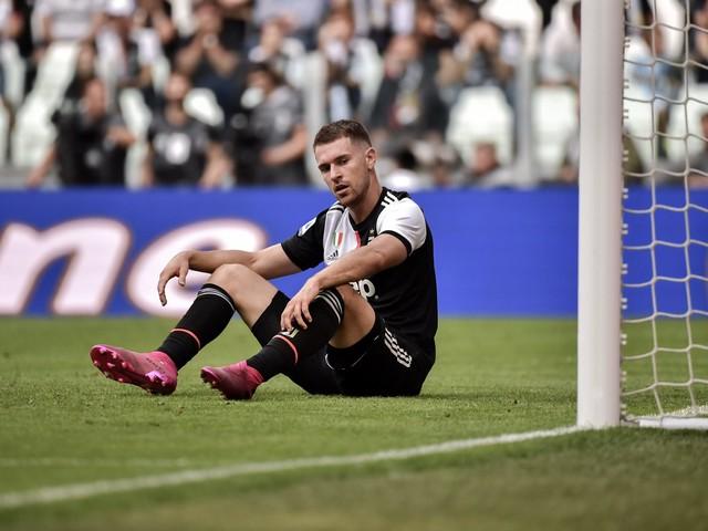 Ultime notizie sulla Juventus, Ramsey fuori dalla lista dei convocati per il Bologna