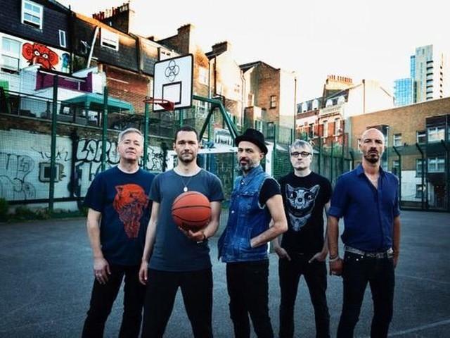"""Subsonica: il nuovo album """"8"""" esce il 12 ottobre, poi tour in Europa"""