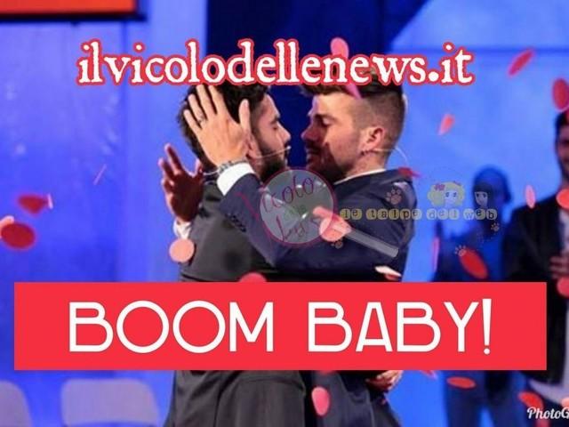 #uominiedonne #boom Mario Serpa e Claudio Sona sono tornati insieme? Arriva la segnalazione che non ti aspetti, con tanto di foto! Voi cosa pensate?