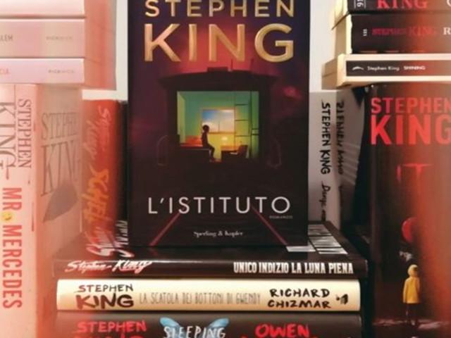 Recensione: L'Istituto, di Stephen King