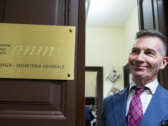 Anm, scossone ai vertici: Poniz presidente dopo Grasso. I nuovi equilibri tra le correnti