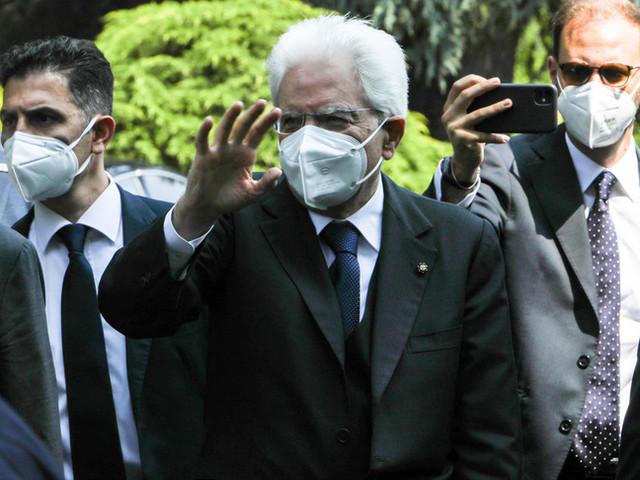 Mattarella a Bologna in vista del quarantesimo anniversario delle stragi