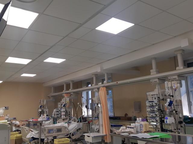 L'ospedale di provincia dove i medici devono sdoppiarsi