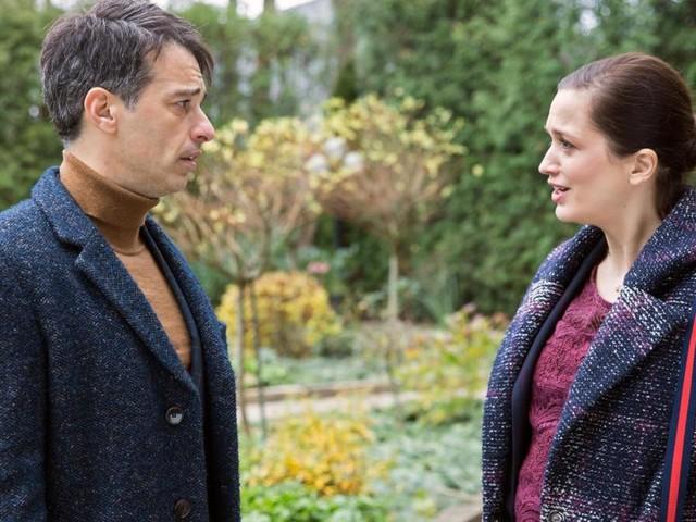 Tempesta d'amore, trame al 30 novembre: Christoph offre un accordo a Henry per le elezioni