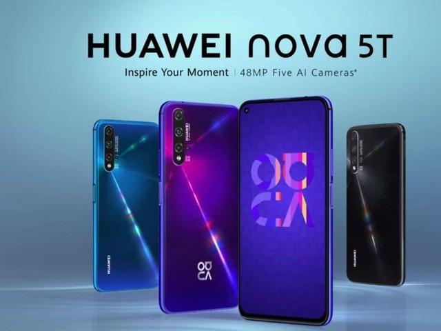 Come un fulmine EMUI 10 su Huawei Nova 5T, davvero un ottimo acquisto