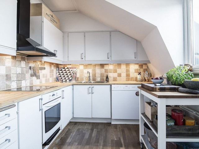 Come progettare una cucina su misura - Altro - Anygator.com