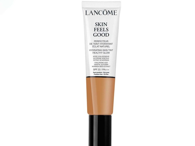 Recensione Fondotinta Lancôme Skin Feels Good Hydrating Skin Tint Healthy Glow Spf 23