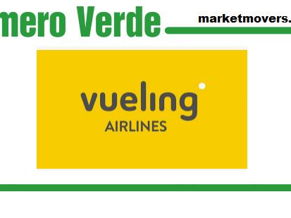 Numero verde Vueling assistenza