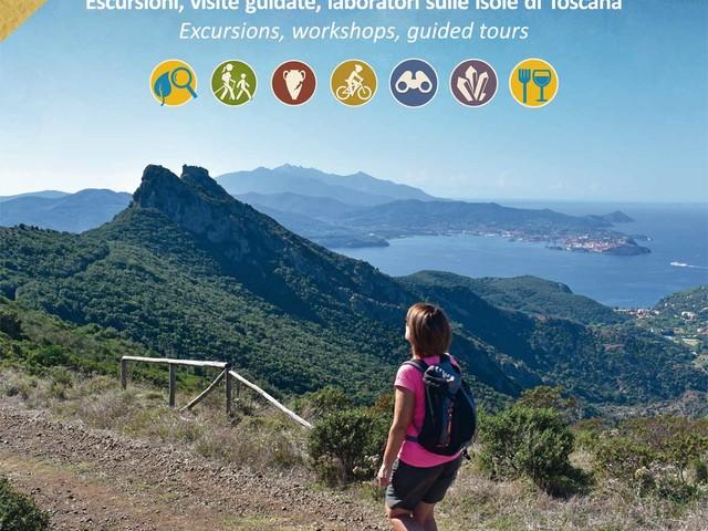 Walking Festival, dal 13 settembre al 1 novembre a spasso nel Parco nazionale Arcipelago toscano