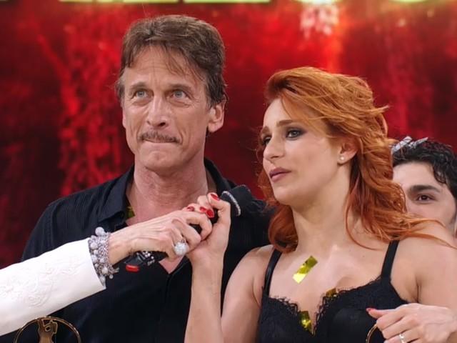 Cesare Bocci vince Ballando con le stelle 2018