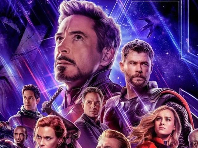 L'atteso Avengers Endgame al cinema Rossini di Civitanova
