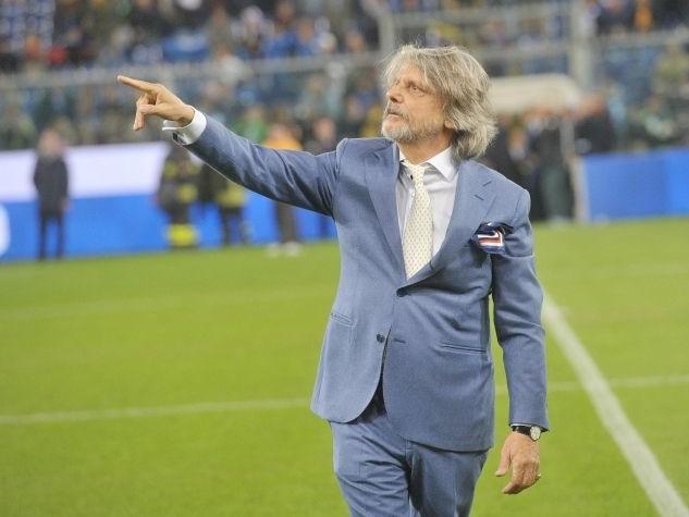 """Palermo, Ferrero conferma: """"Presenteremo progetto al sindaco"""""""