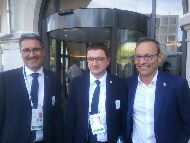 Olimpiadi invernali del 2026 domani l'assegnazione, il Trentino ci crede, per avere qui tre sedi