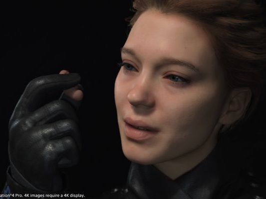 Death Stranding, Photo Mode disponibile da oggi su PS4 con l'aggiornamento 1.12 - Notizia - PS4