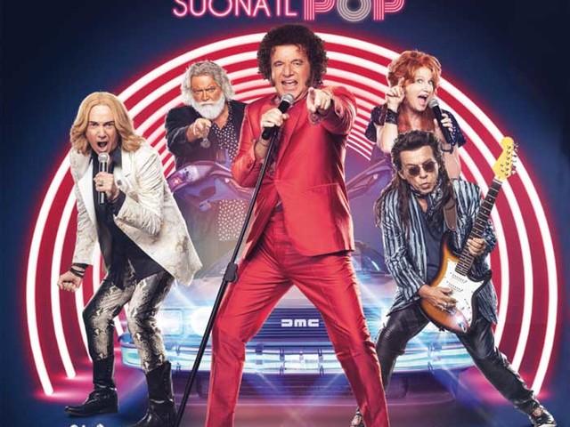 """La Colonna sonora originale del film """"La mia banda suona il pop"""": titoli e audio delle canzoni"""
