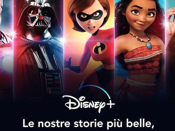 Come Vedere Disney + Plus su TV anche Non Smart, Telefoni e PC