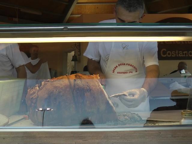 A Costano torna la Sagra della porchetta: il programma