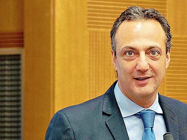 Stadio Roma, torna libero l'ex presidente dell'Assemblea capitolina Marcello De Vito